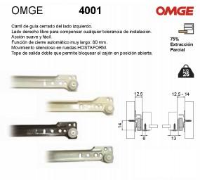 PERNIO INOX 490 DE 95 DERECHA