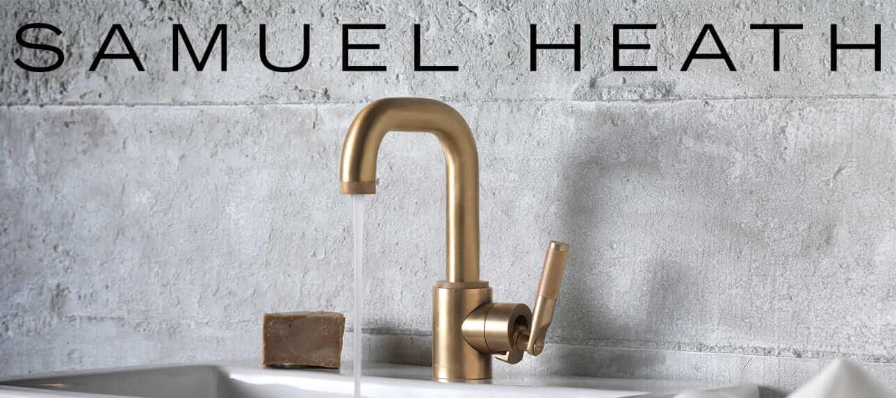 COMPRAR HERRAJES SAMUEL HEATH
